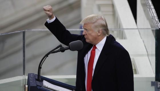 Donald Trump. LAPRENSA/AP
