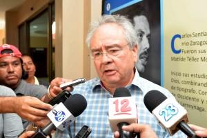 Gustavo Porras, #EleccionesNi2016, curso de inducción, diputados