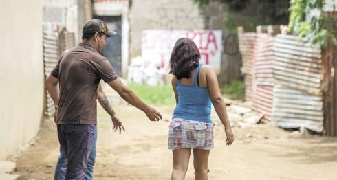 acoso sexual, acoso callejero, NIcaragua, hombres abusivos, ACOSO SEXUAL