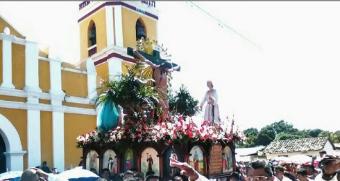 Ciudad Antigua