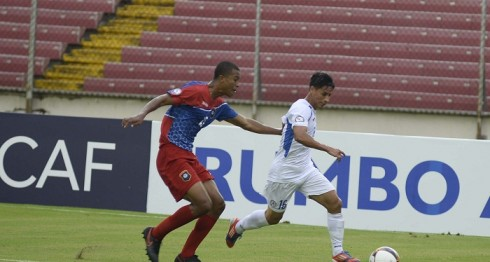 Elvis Pinell será determinante ante El Salvador este domingo. LAPRENSA/ CORTESÍA/ FENFIUT