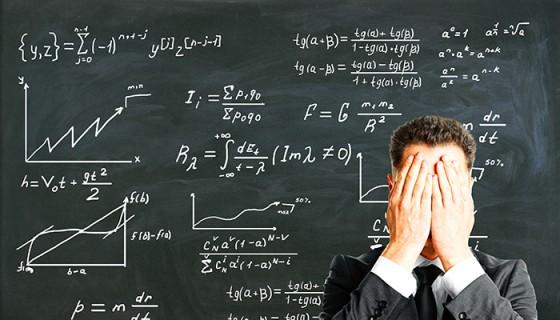 Matemáticas, educación
