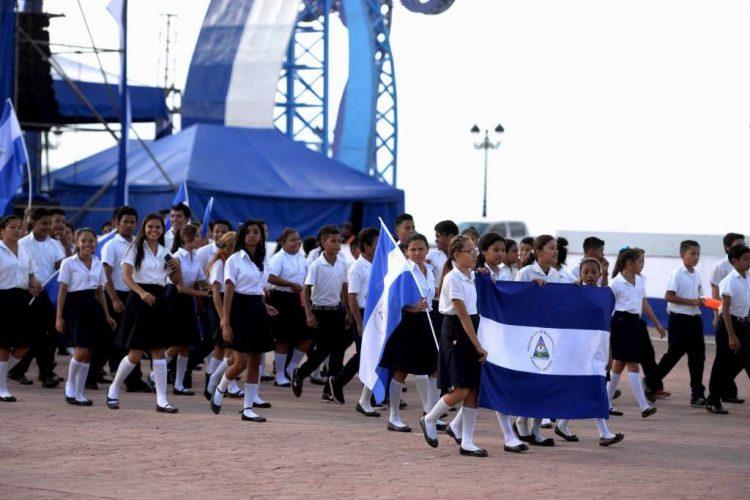 calendario escolar, Regreso a clases, Nicaragua, Educación en Nicaragua, seguridad escolar, calendario escolar