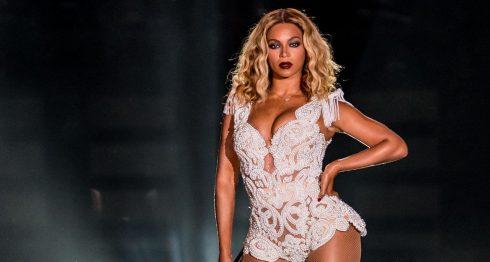 Beyoncé rompe el récord de Instagram