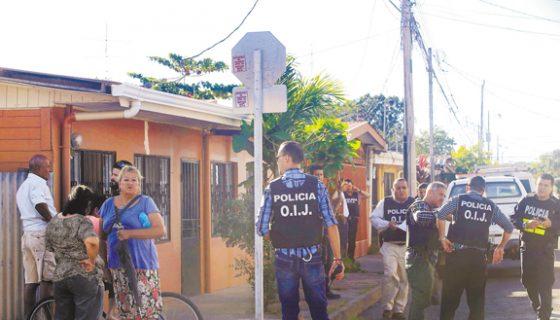 Los cuerpos de los jóvenes fueron encontrados el 19 de enero en el apartamento donde vivían. LA PRENSA/Archivo