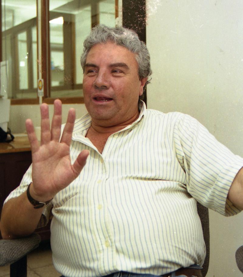 Lo que no sabías del escritor Franz Galich a 10 años de su muerte - La Prensa (Nicaragua)