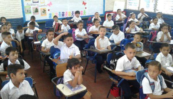 La educación en Nicaragua.
