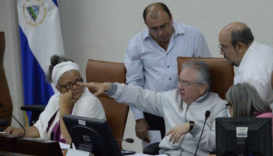 Gustavo Porras, austeridad, Asamblea Nacional, presupuesto