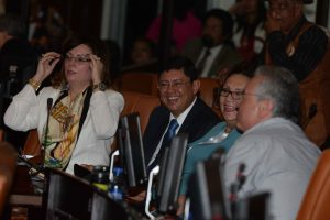 Ley Electoral, aliados, sandinistas, FSLN, PLC, #EleccionesNi2016, CSE