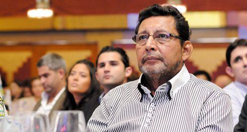 Bayardo Arce, asesor económico del Ejecutivo nicaragüense. LA PRENSA / Archivo.