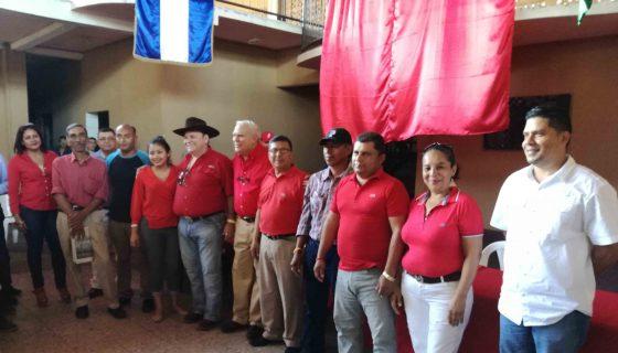 PLI, #EleccionesNi2016, alcalde, elecciones, municipales