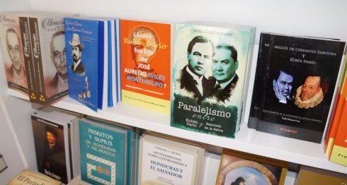 feria del libro, festival de poesía, Granada, Nicaragua