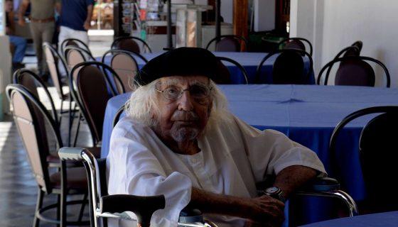 Ernesto Cardenal, Nicaragua, Festival de Poesía