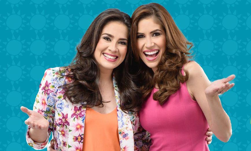 b936ed9da Berta Valle y Xiomara Blandino dejan Vos TV