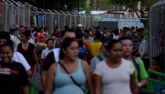 envejecimiento, salud, Nicaragua, nicaragüesnes