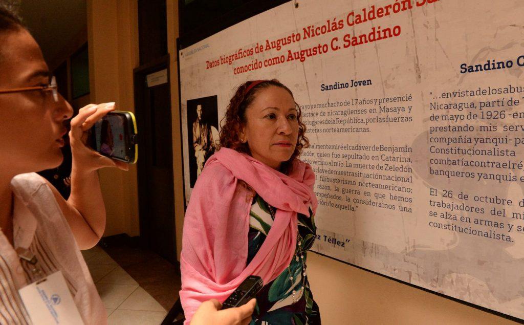 corrupción, Gustavos Porras, Sonia Castro, Nicaragua, Misnsa, salud, unimark
