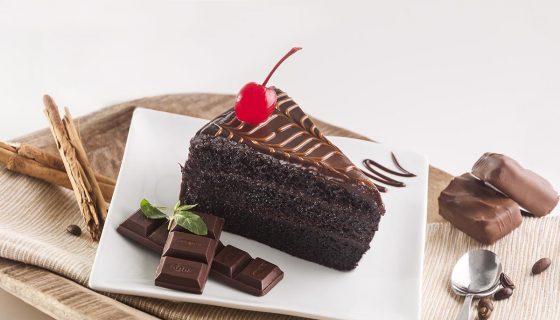 Chocolate. LA PRENSA/Thinkstock