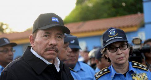 Daniel Ortega, parlamento europeo, unión europea, nicaragua, cooperación