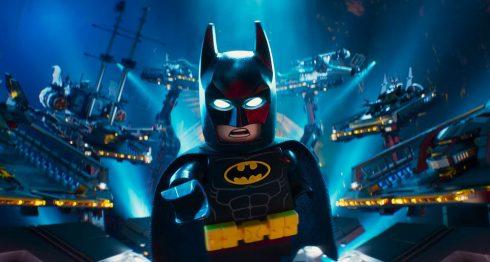 Lego Batman es una comedia en 3D creada por ordenador. LA PRENSA/AP