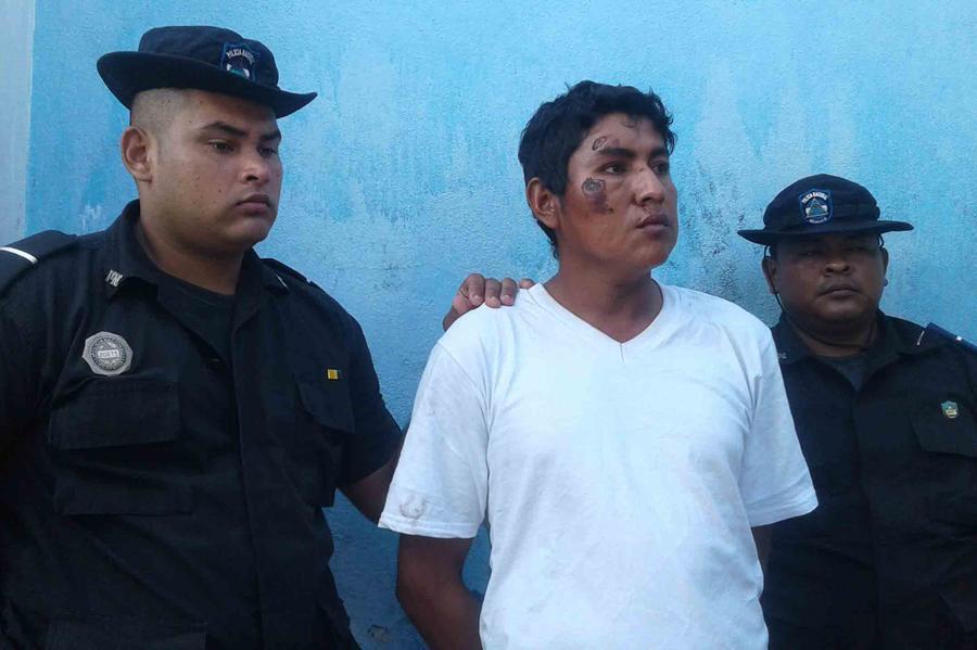 Pleito desencadenó tragedia en Posoltega - La Prensa (Nicaragua)