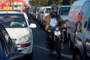 accidentes de tránsito, accidentes