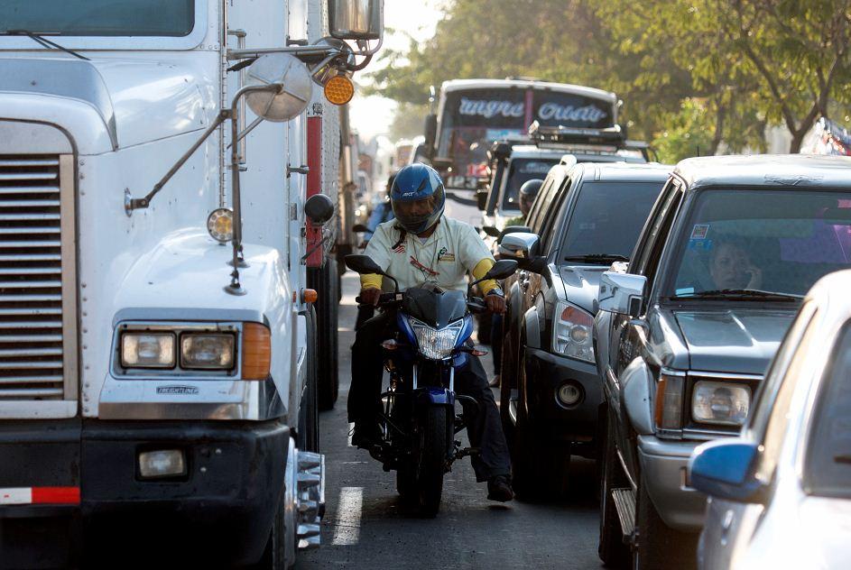 Resultado de imagen para accidentes de transito nicaragua