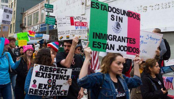 California, CIUDADES SANTUARIO