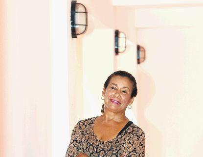 Alicia Pilarte llevará al escenario cuentos y poemas de Rubén Darío y actuarán los artistas del grupo Ágora Teatro. LAPRENSA/ARCHIVO