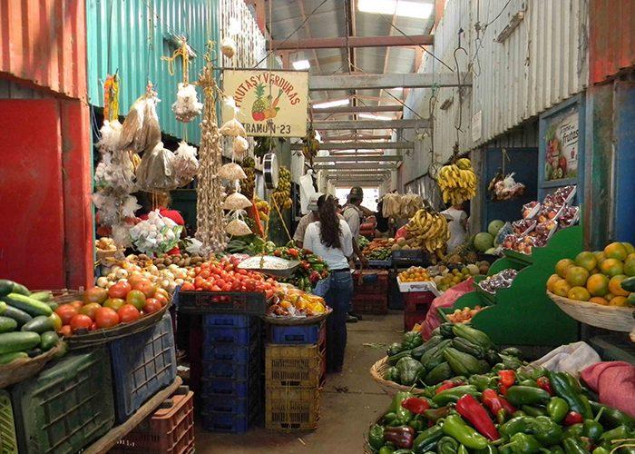 bienes de consumo, Nicaragua
