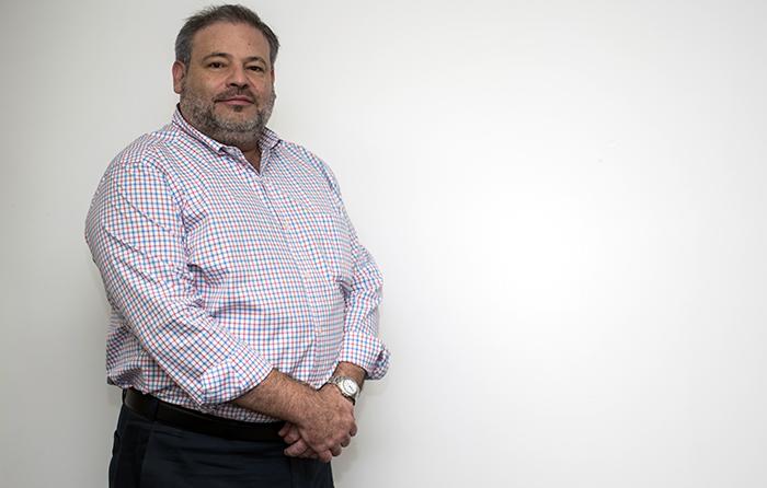 Amcham, Nica Act, Nicaragua, Álvaro Rodríguez, presidente de la Cámara Americana de Comercio (Amcham) se confiesa en el Ping Pong de la revista Domingo. LAPRENSA/ Oscar Navarrete