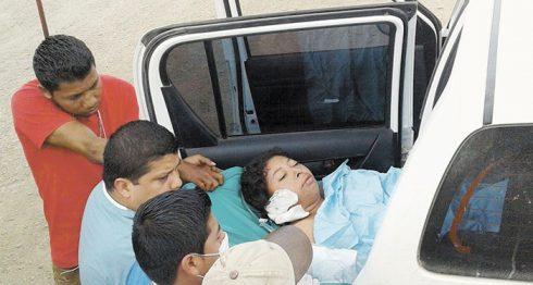 Caribe Norte, mujer quemada, quemada en la hoguera, mujer murió quemada, vilma trujillo
