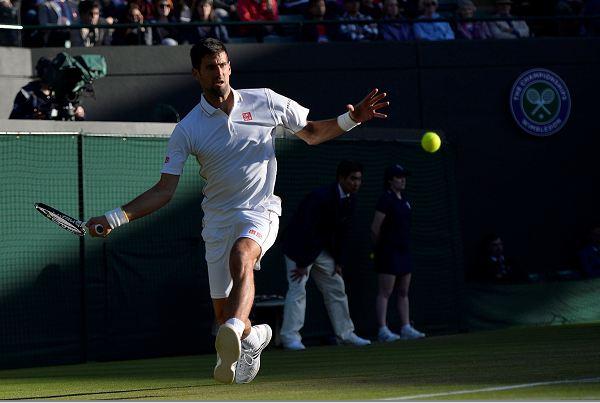Djokovic entre los favoritos. LAPRENSA/ ARCHIVO