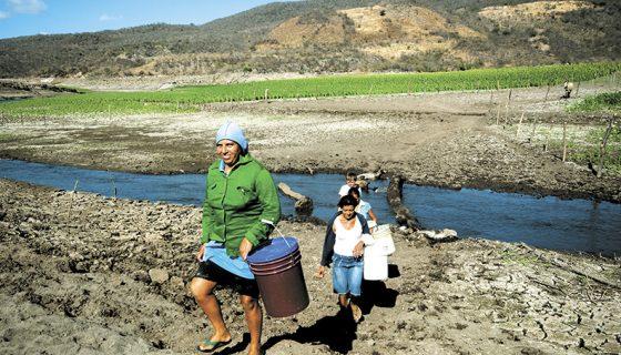 Red de Agua y Saneamiento de Nicaragua, Acceso a Agua