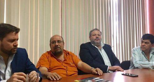 Amcham, Daniel Ortega, reunión, Aaccla