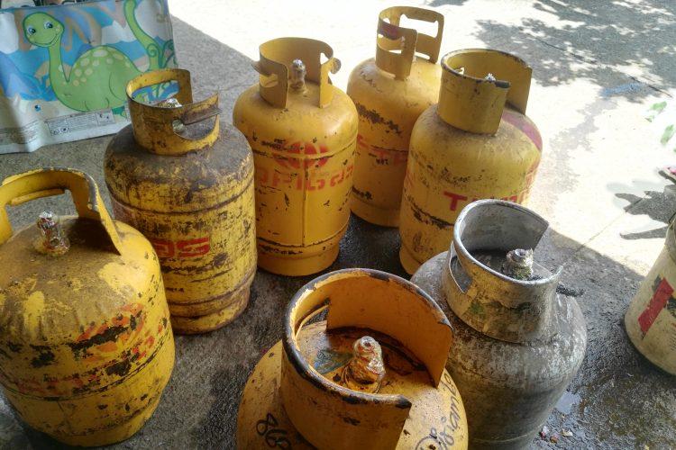 Anuncian Baja En El Precio Del Gas Licuado Esta Semana