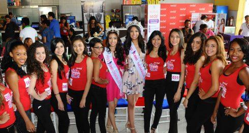 Miss Teen Nicaragua