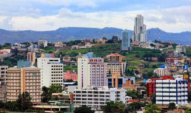 tegucigalpa honduras economa de honduras creci 55 en enero