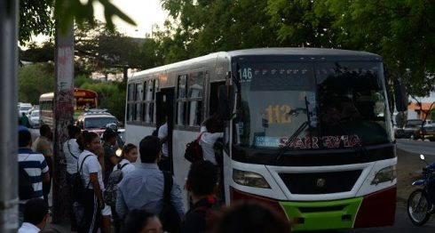 Prometen buses
