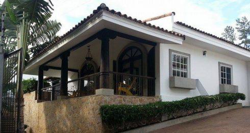 casas de lujo, casas de lujo en Nicaragua