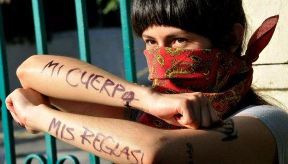 """El """"mujerismo"""" tiene consecuencias en la vida cotidiana de México. AFP"""