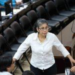 «Renuncia» procuradora orteguista para la Defensa de los Derechos Humanos