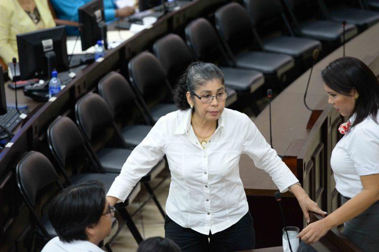 Procuradora, Nicaragua