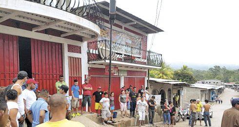 Ejército, Ayapal, Ejército de Nicaragua