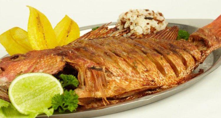 Recetas de pescado platillos con sabor a verano for Platos faciles de cocinar