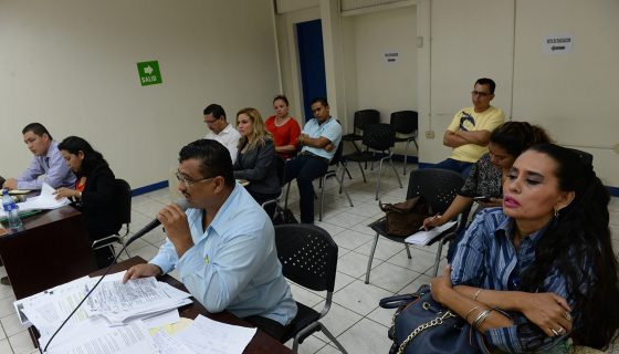 Despedida, discapacitada, Martha Raquel Cabrera, CSJ, Tribunal Laboral
