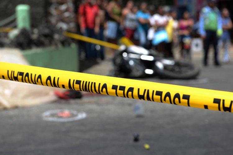 accidente de tránsito, Nicaragua, accidentes de tránsito, muertes por accidentes de tránsito