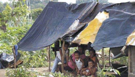 Inide, pobreza, Nicaragua