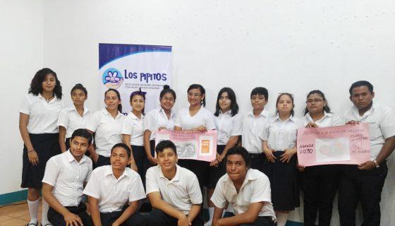 educación, educación inclusiva, Nicaragua