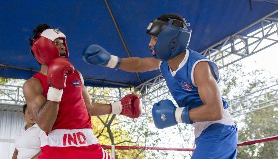 Selección Nacional de Boxeo, Honduras