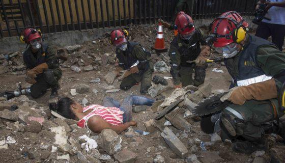 Managua, terremoto, simulacro nacional, nicaragua, sismo, vulnerabilidad